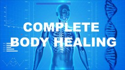 Healing the Body after Delivery