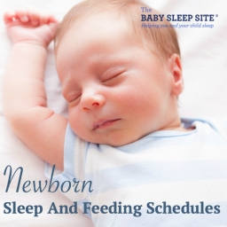 Sleeping Patterns Immediately After Birth