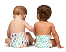 Reality of Parenting: Diapers