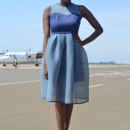Shades of Blue: Launch