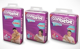 Diapers Review: Canbebe