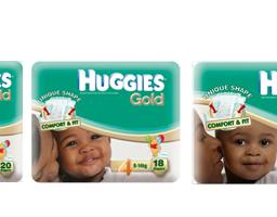 Diapers Review: Huggies