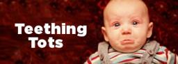 How I am handling teething