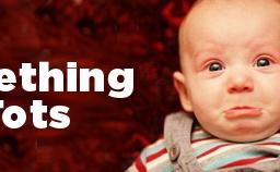 Teething: The Beginning