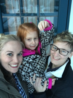 Defining Gender Roles In A House With Two Moms